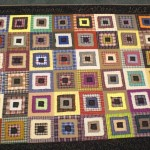 Joe &amp; Carole&#039;s Anniversary quilt