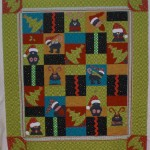 Linda's applique plus quilt