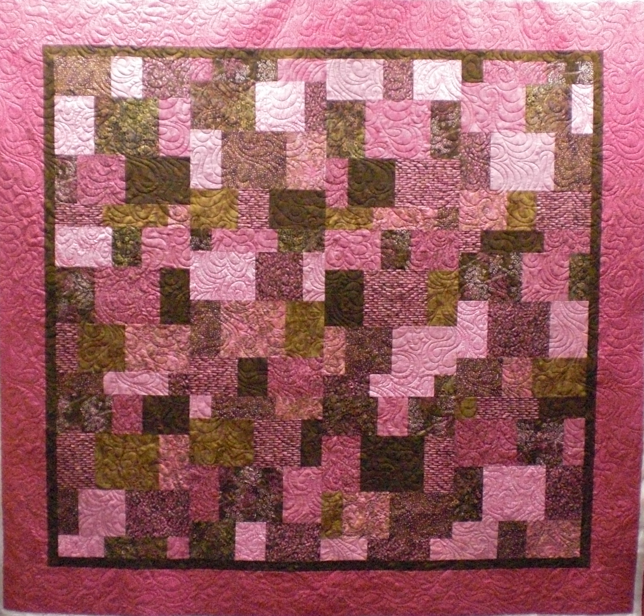 Pantograph Quilting Patterns Patterns Gallery