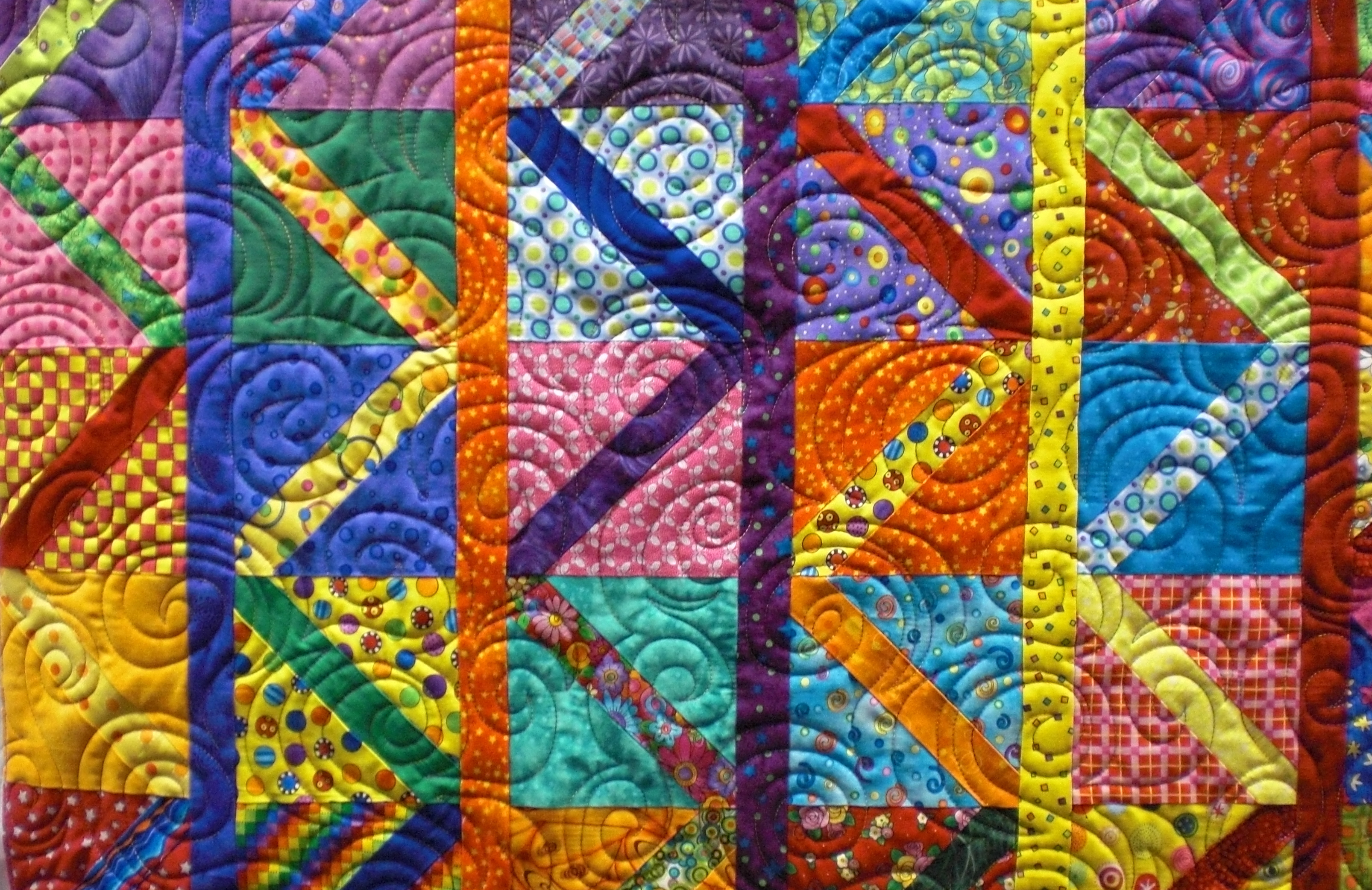 Pantograph Quilt Patterns Patterns Gallery