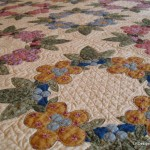 Margie's Cheater Quilt 2