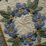 Margie's Cheater Quilt 8