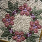 Margie's Cheater Quilt 9