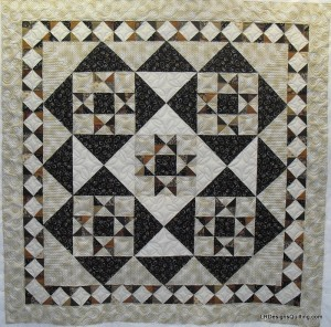 Horseshoes Quilt